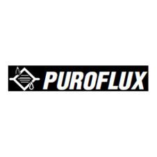 Puroflux Logo