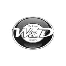 William and DAvis Logo