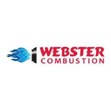 Webster Combustion Logo